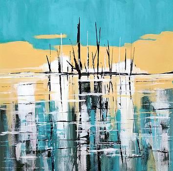 The Blind by John Chehak