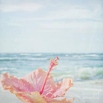 The Blue Dawn by Sharon Mau