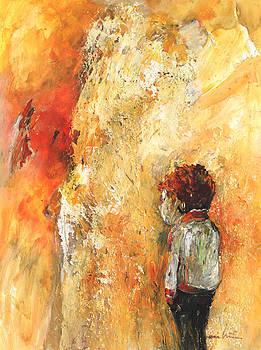 Miki De Goodaboom - The Boy