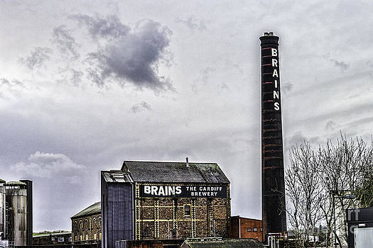 Steve Purnell - The Brewery
