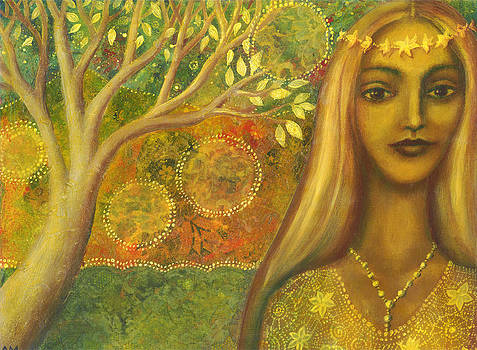 The Bride by Alice Mason
