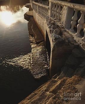The Bridge by Maideline  Sanchez