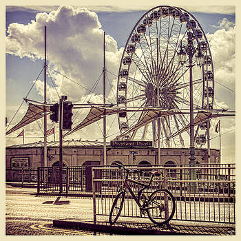 Chris Lord - The Brighton Wheel
