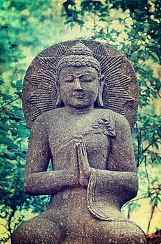 Angela Doelling AD DESIGN Photo and PhotoArt - The Buddha