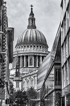 The Cathedral by Stuart Gennery