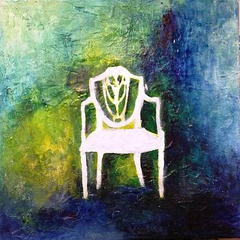 The Chair by Andrea Friedell