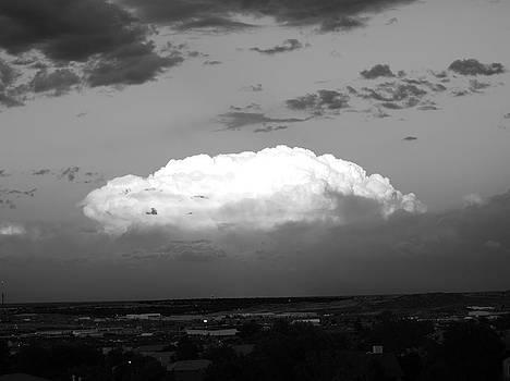 The Cloud II by MLEON Howard