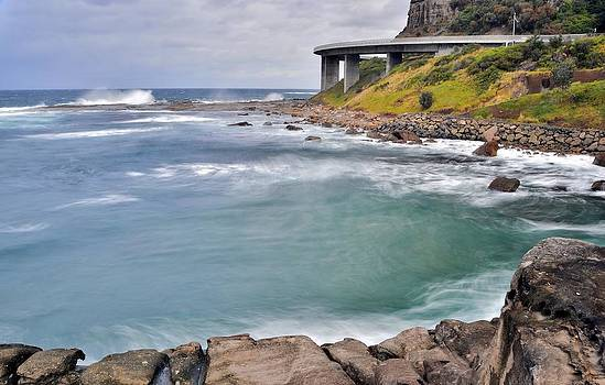 The Coast Road by Terry Everson