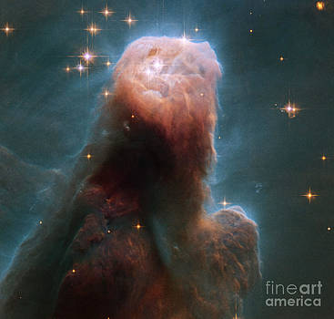 Science Source - The Cone Nebula