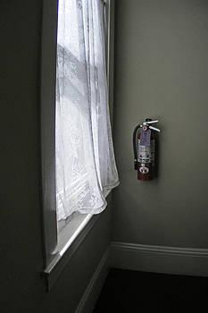 The Curtain by Lauren Steinhauer