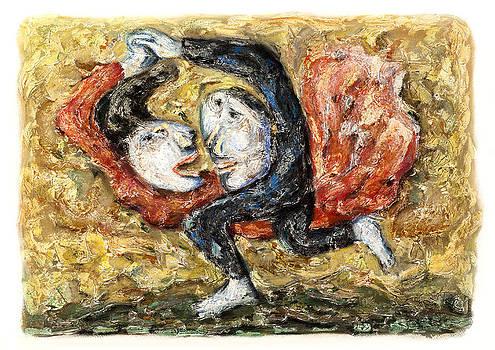 The Dance - 2011 by Nalidsa Sukprasert