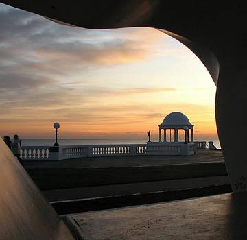 The Dome by Trevor Britton