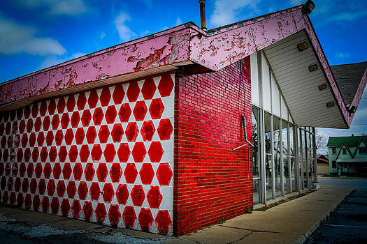 The Donut Shoppe by Daniel Mercadante