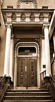 The Doorway by Laura Schramm-Behnke
