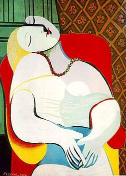 The Dream by Lois Picasso