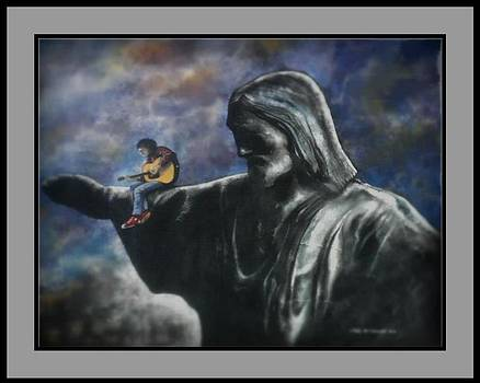 The Dreamer by Chris Mc Crossan