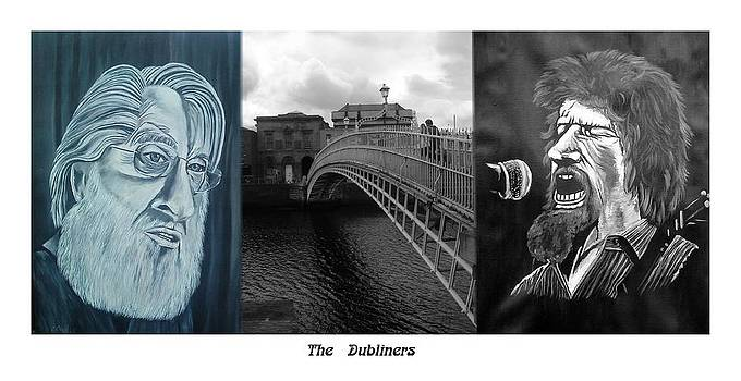 The Dubliners by Colin O neill