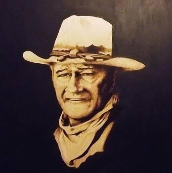 The Duke  by Freddy  Smith