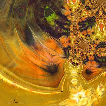 Miki De Goodaboom - The Enchanted Owl