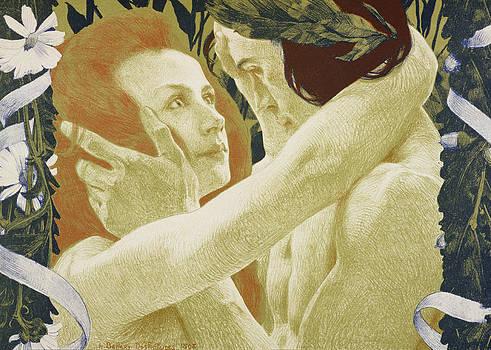 Henri Jules Ferdinand Bellery-Defonaines - The Enigma