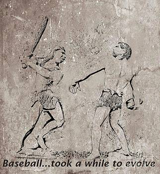 John Malone - The Evolution of Baseball