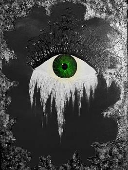 The eye by Nicole Champion