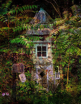 Pamela Phelps - The Faerie Home