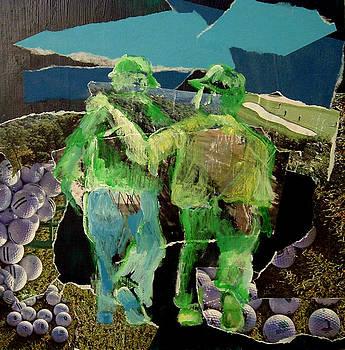 Diane Kraudelt - The Fair Way