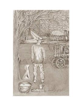 The Farmer by David Gallagher