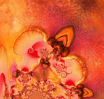 Miki De Goodaboom - The First Flower