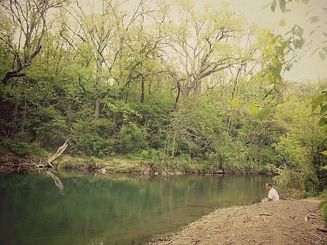 The Fisherman  by Kiara Reynolds