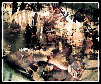 The Footland by Gabriel Jeane