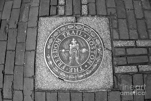 Amazing Jules - The Freedom Trail Boston