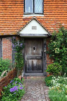 James Brunker - The Front Door