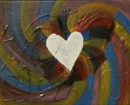 The Funness of Love by Dianne Furphy