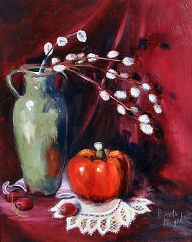 The Garden Bell by Pamela Bergen