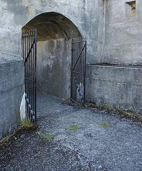Marilyn Wilson - The Gates