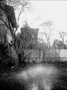 The Ghost by Antonio Castillo