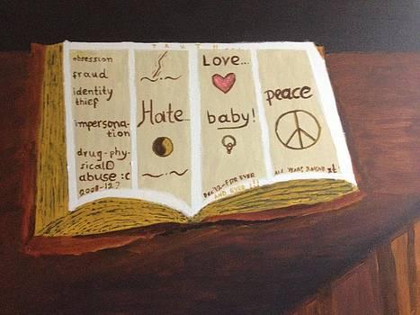 The Girl's Book by Tania  Katzouraki