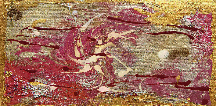 The Golden Beginning by Julia Apostolova