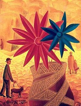The Golden Jar by Israel Tsvaygenbaum