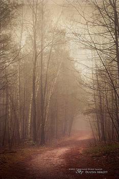 The Good Path by Dustin Abbott