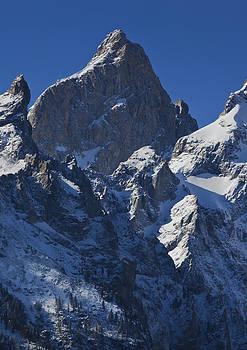The Grand Teton by Ross Murphy