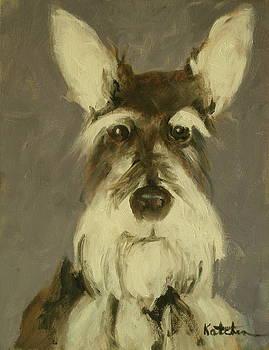 The Granddog by Carole Katchen