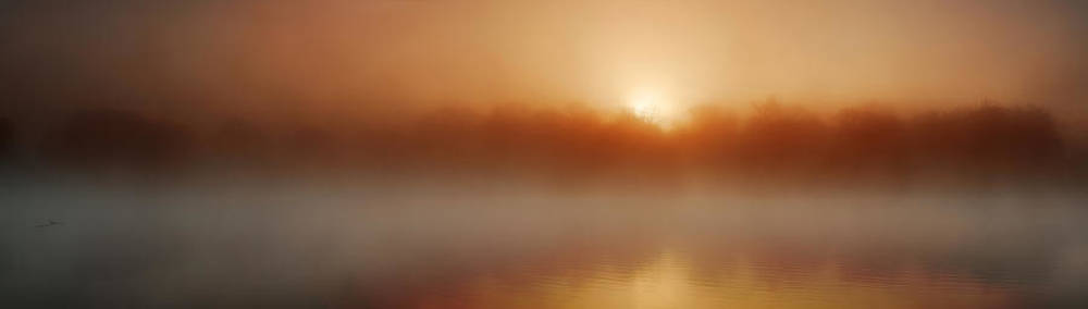 The Great Sunrise by John Chivers