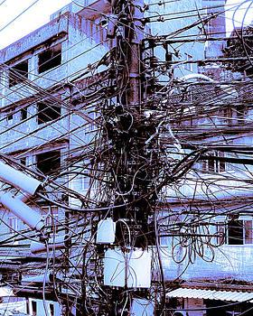Dominic Piperata - The Grid 3