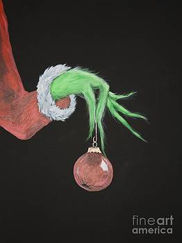 The Grinch by Steven Dopka
