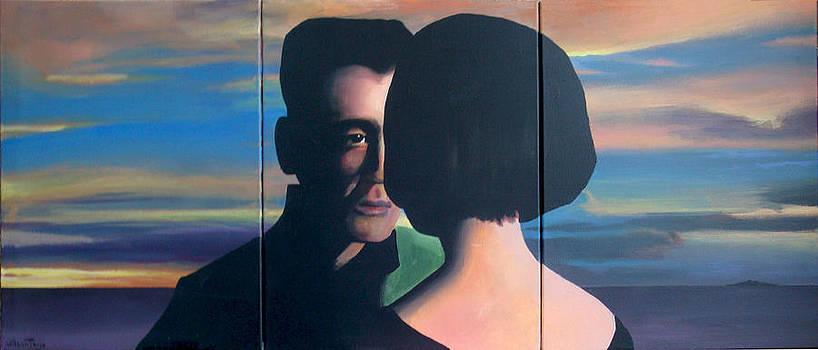 The Hammer of Love by Geoff Greene