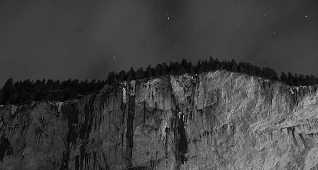 The Hanged Man by Corey Schweikert