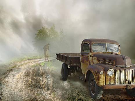 The Harvest by Brian Quinn